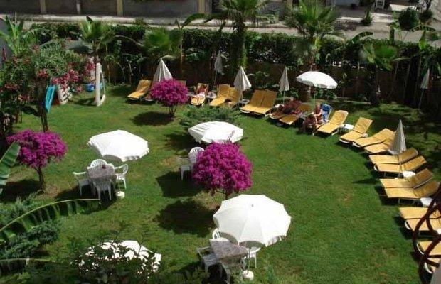 фото Seda Apart Hotel 685923164