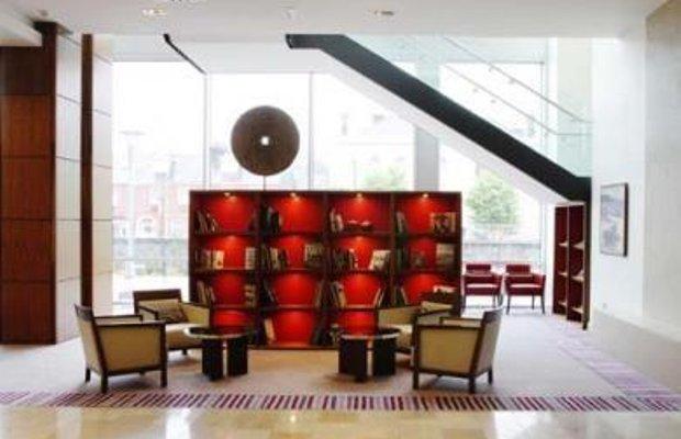 фото Jury`s Inn Hotel Cork 685923922