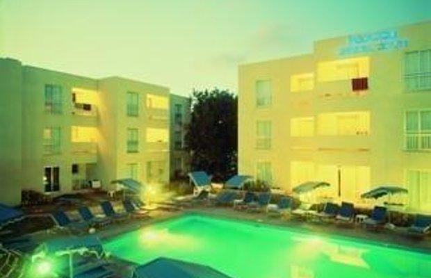 фото Daphne Hotel Apartments 685964467