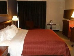 Business hotels in King Of Prussia