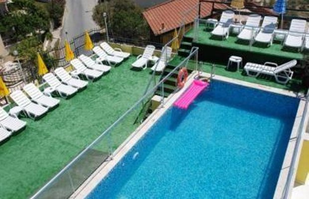 фото Hotel Alp 685971293