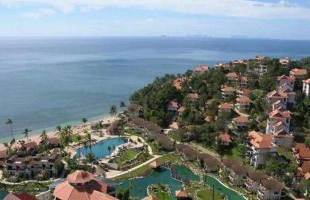 фото Langham Place Eco Resort & Spa 685994231