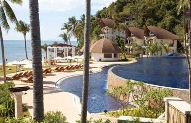 фото Langham Place Eco Resort & Spa 685994232