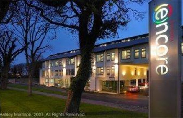 фото Galway Oyster Hotel 685997339