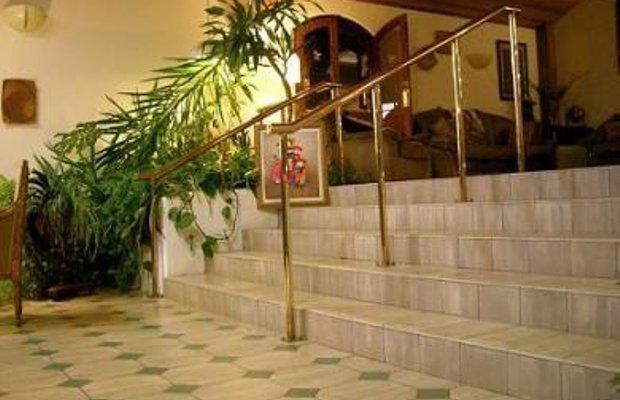 фото Cedar Lodge Hotel 686004770