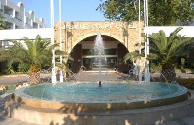 фото Jasmine Court Hotel & Casino 686012889