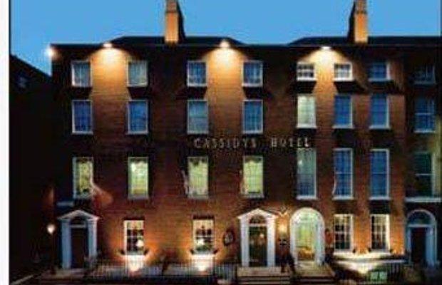 фото Cassidy`s Hotel 686025443