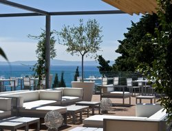 Business hotels in Split