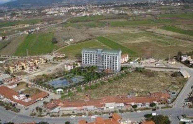 фото Side Buyuk Hotel 686041948