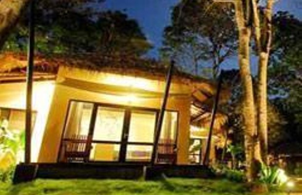 фото Lalaanta Hideaway Resort 686072467