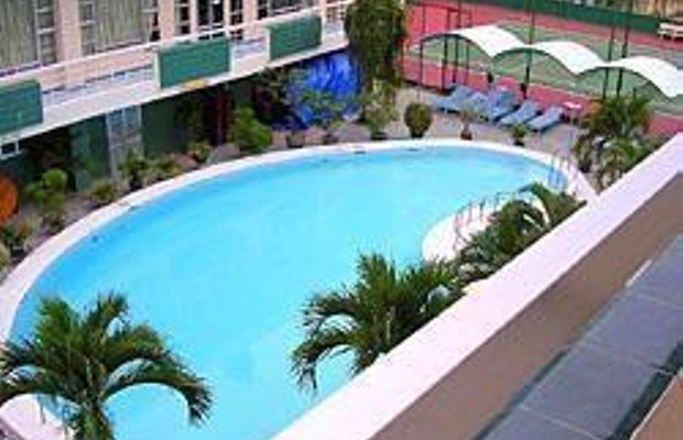 фото Que Huong Hotel 686096537