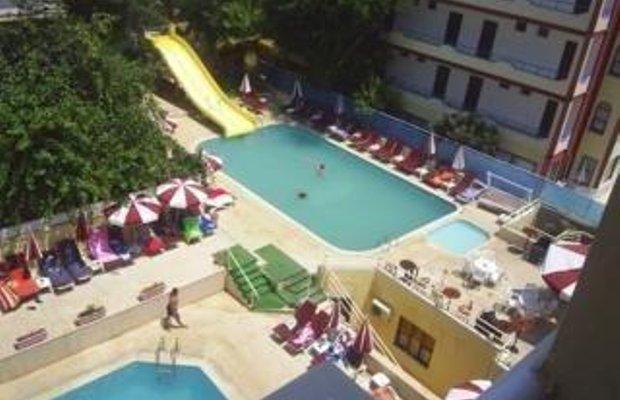 фото Palmera Kleopatra Beach Hotel 686128193