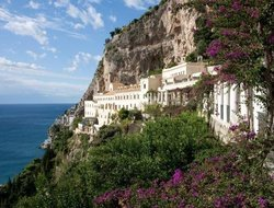 Amalfi hotels with swimming pool