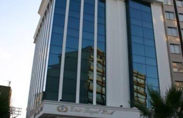 фото Emir Royal Hotel Luxry 686169684