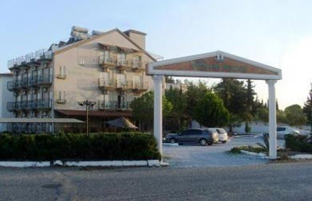 фото Hotel Didyma House 686185735