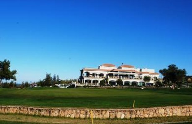 фото Korineum Golf Country Club 686198882
