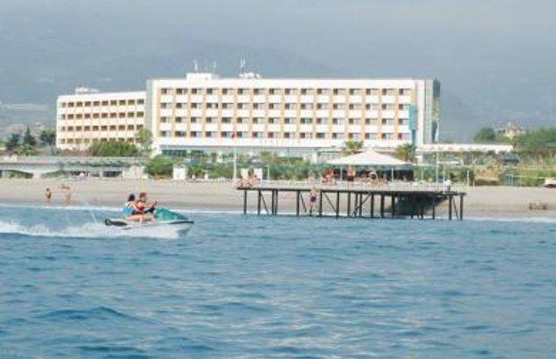 фото Dinler Hotels Alanya 686208428