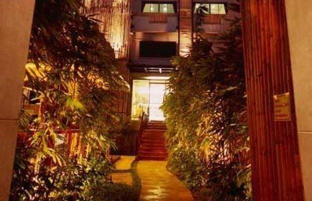 фото Bamboo House Phuket 686212811