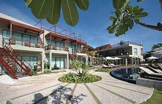 фото Best Western Premier Maya Koh Lanta Resort 686212863