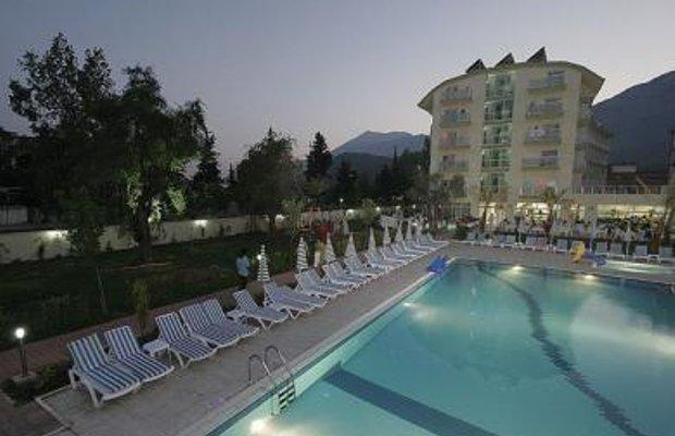 фото Lims Bona Dea Beach Hotel 686218154