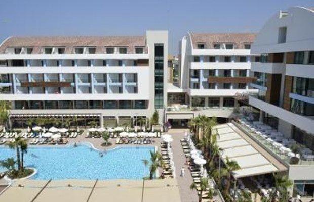 фото Port Side Resort Hotel 686249455
