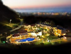 Malia hotels for families with children