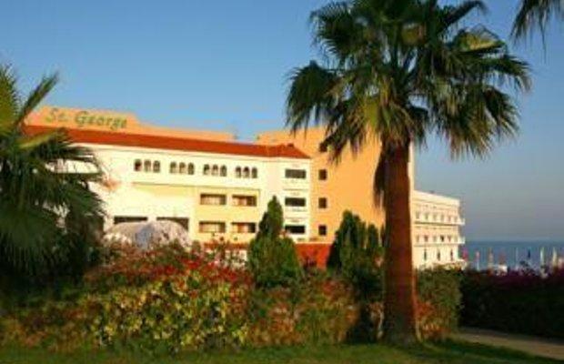 фото St George Gardens Hotel 686261844