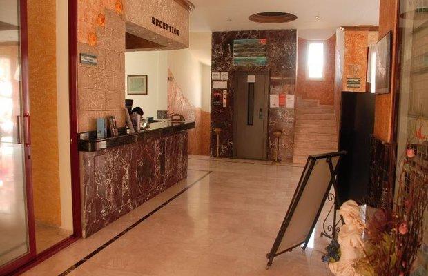 фото Sailorson Apart Hotel 686272079