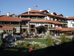Bansko hotels with swimming pool
