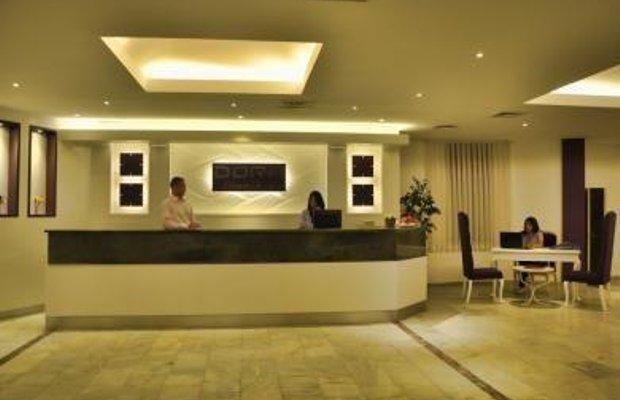 фото Dora Beach Hotel 686298163
