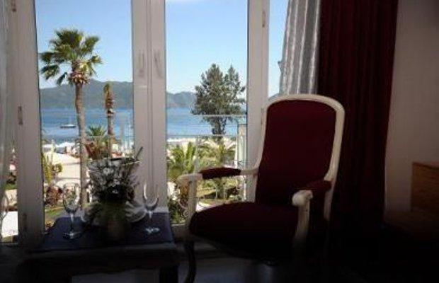 фото Dora Beach Hotel 686298165