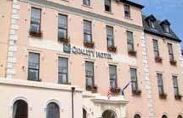 фото Maldron Hotel and Leisure Centre Cork Club 686303219