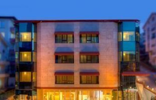 фото Nesta Boutique Hotel 686305165