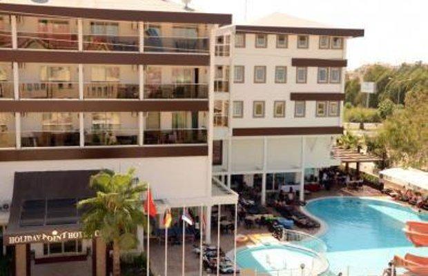 фото Holiday Point Hotel City 686308994