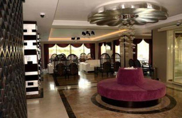 фото Holiday Point Hotel City 686309001