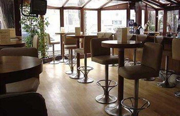 фото Mega Residence Hotel Ankara 686332936