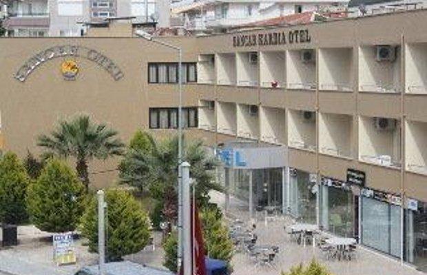 фото Sancar Kardia Hotel 686338172