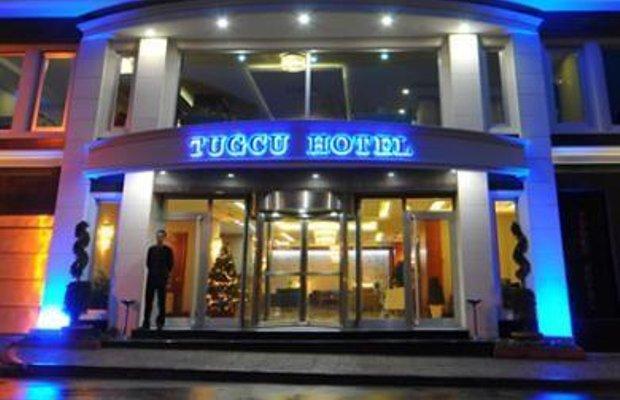 фото Tugcu Hotel Select 686342303