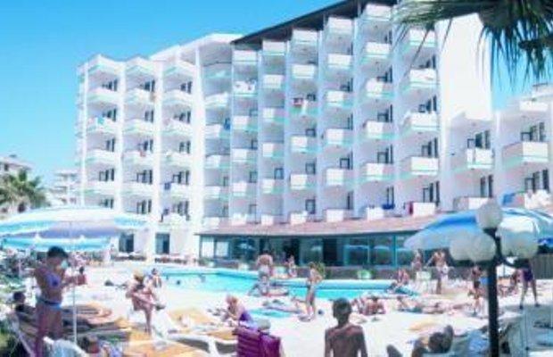 фото Grand Atilla Hotel 686385974