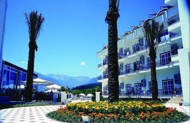 фото Larissa Blue Hotel 686385987
