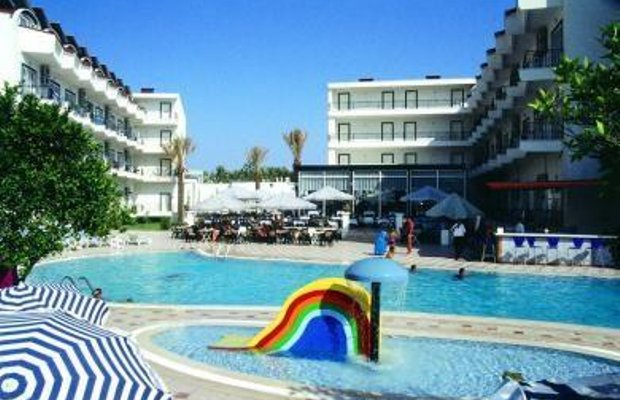 фото Larissa Blue Hotel 686385989