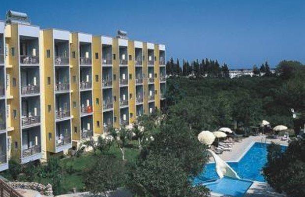 фото Larissa Hotel Beldibi 686386012