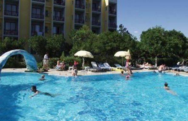 фото Larissa Hotel Beldibi 686386013