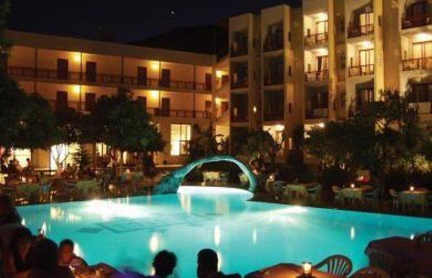 фото Larissa Hotel Beldibi 686386014