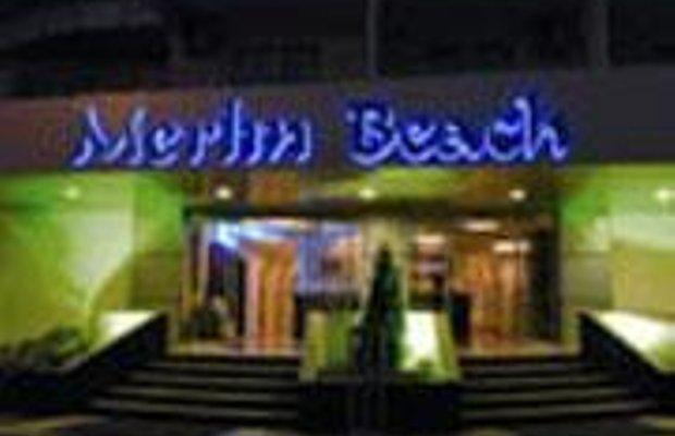 фото Merlin Beach Hotel 686388867