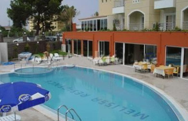фото Melissa Residence & Spa Hotel 686389522