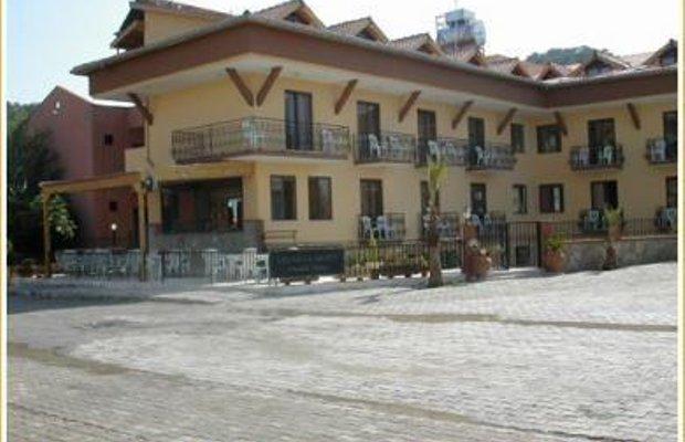фото Orange Garden Apart Hotel 686389555