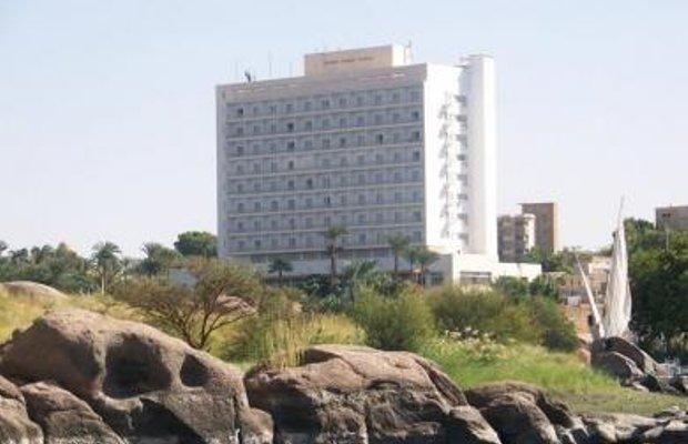 фото HOTEL NEW CATARACT ASWAN 686438221