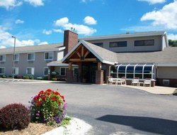 Pets-friendly hotels in Prairie Du Chien