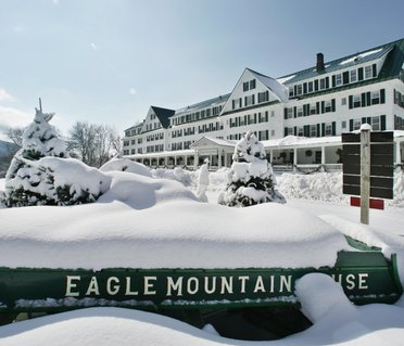 Eagle Mountain House and Golf Club